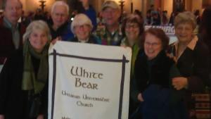 WBUUC members...